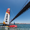 VOR'14-15 Lisbon D6 M32 & Team Vestas : Leg 7, Newport to Lisbon, M32 Iberia and Team Vestas