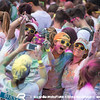 Volvo Ocean Race 2014-15 - Color me rad
