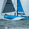 VOR'14-15 The Hague D1 Arrivals : Leg 9, Lorient to Gothenburg, pit-stop in The Hague for the Volvo Ocean Race 2014-2015