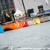 The Hague Pit Stop - Volvo Ocean Race 2014-2015