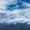 Gerlache Strait, Antarctic peninsula, 2015