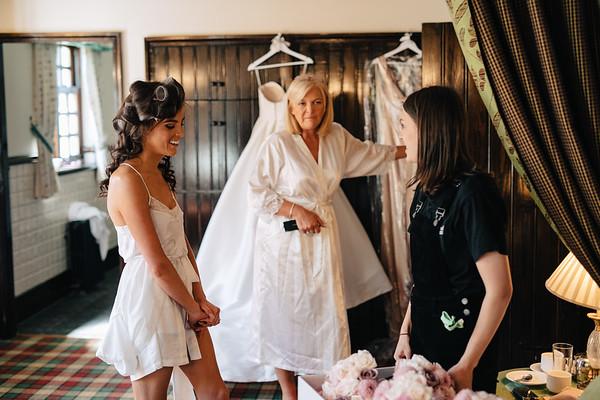 Amy & Callum Wedding 0008