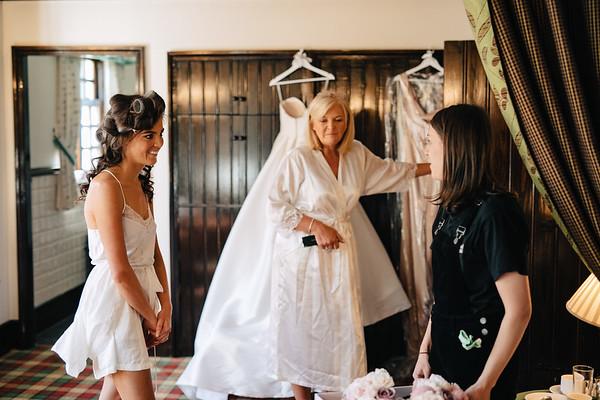 Amy & Callum Wedding 0007