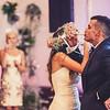 Przyjecie weselne Klaudii i Lukasza