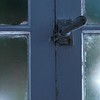 old window latch