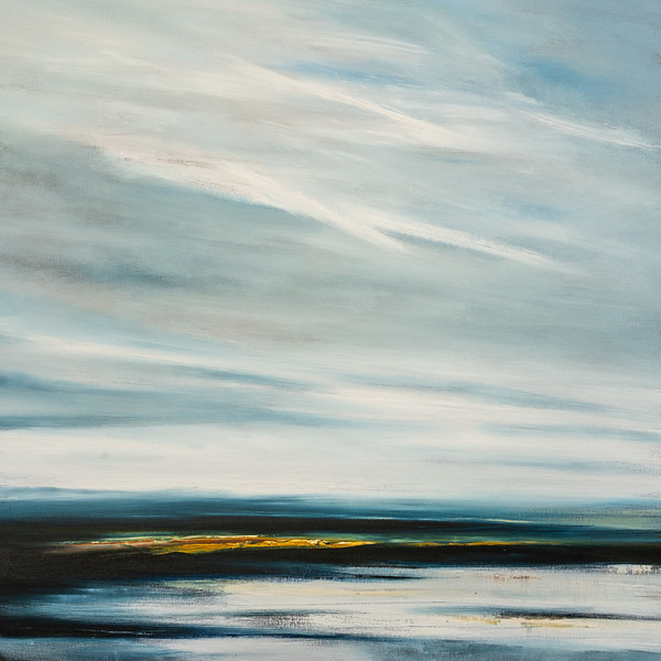 Cold Light (SOLD)