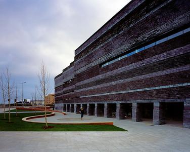 Canolfan Mileniwm Cymru (Wales Millenium Centre)