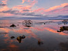 Sunset, Craigleith PP