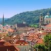 Rooftops of Prague