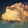 Thunderhead at Dawn