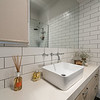 Domestic shower room