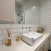 Domestic shower room