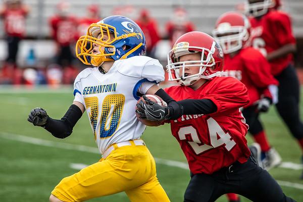 Warhawk Football 2018