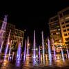 Canal Park Fountain