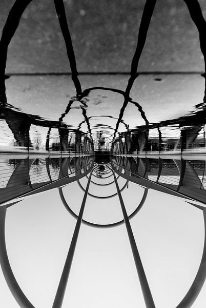 Symmetry to Infinity
