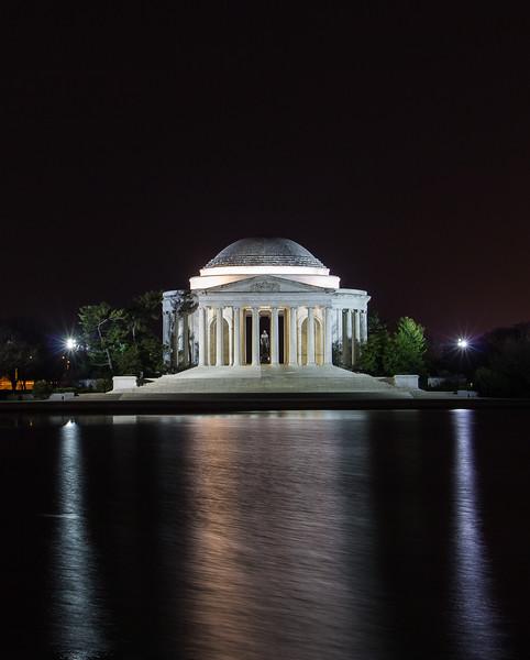 Jefferson in Focus