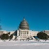 Snowday at the Capitol