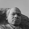 MLK Closeup