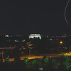 Kennedy Center Rooftop Panorama