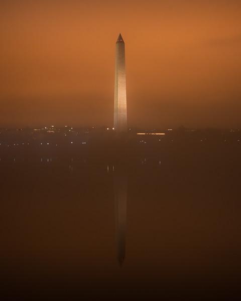 AM Fog