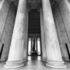 """Upon the Altar of God"" - Jefferson Memorial, Washington, D.C.   Recommended Print sizes*:  4x6  