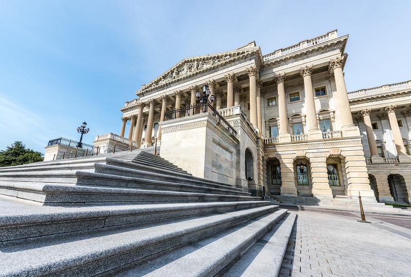 Steps to the Representatives