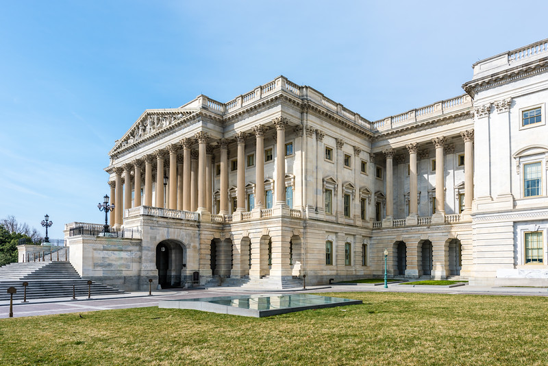 The Grass is Greener at the US House of Representatives