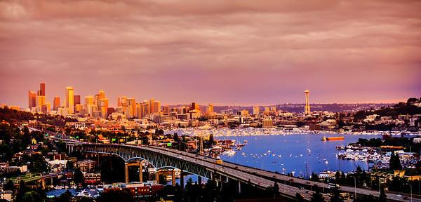 Dusky Seattle