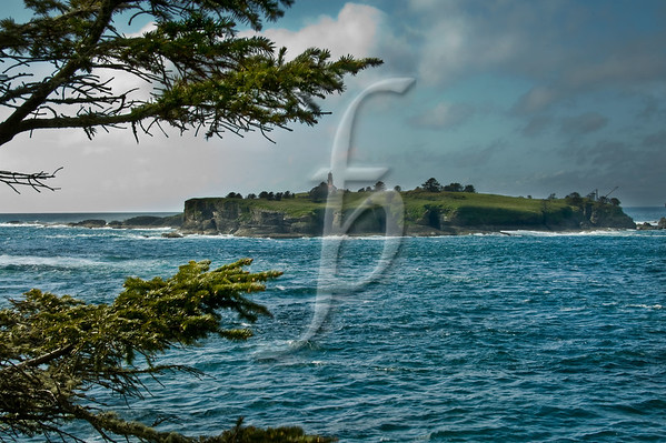 Cape Flattery Lighthouse 2
