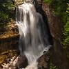 Miner's Castle Falls