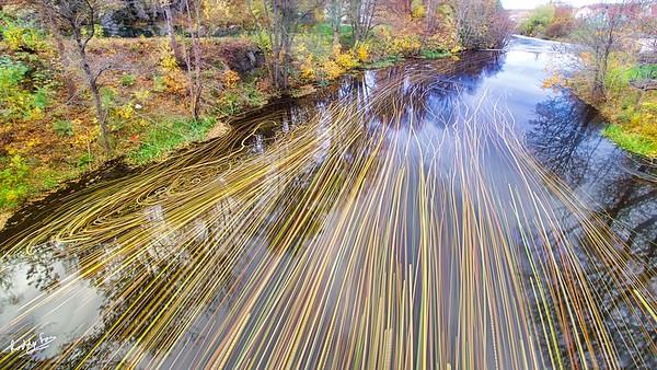 Downstream to Uddevalla