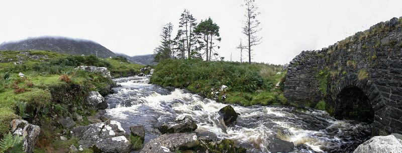 Stream - Ireland - August 11, 2008