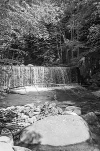 Short Waterfall - Villa Minozzo, Reggio Emilia, Italy - June 2, 2015