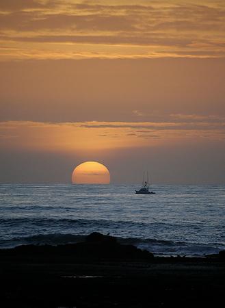 mavericks sunset 0080