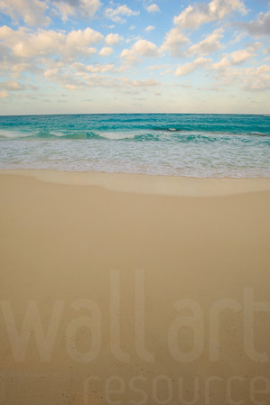 Sandy Beaches 029 | Wall Art Resource