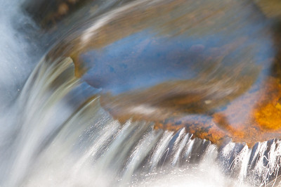 Water details