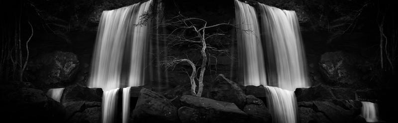 Imaginary Falls