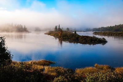 Hudson River Islands
