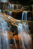 Golden falls 2- Big Basin