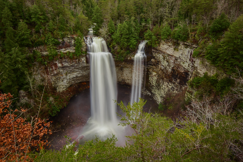 """Fall Creek Falls"""