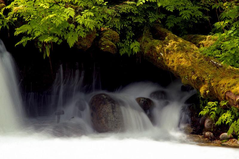 Squamish Waterfall 2