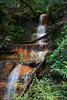 Golden falls 3- Big Basin