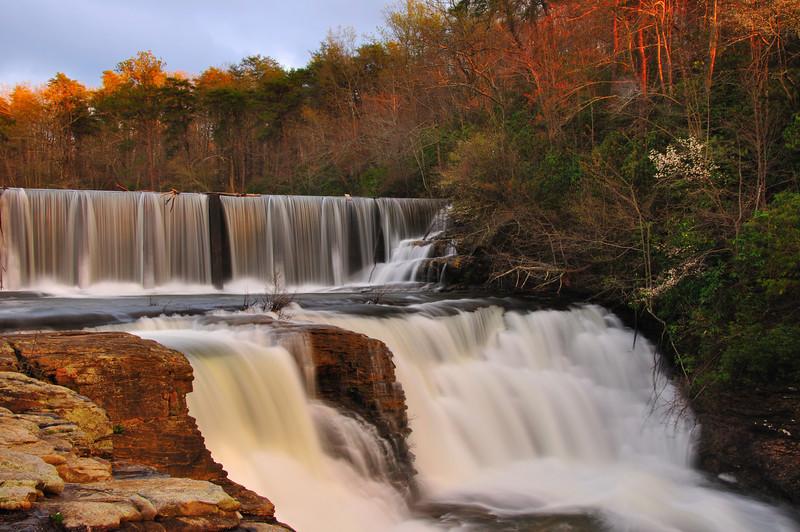 """""""Desoto Falls"""""""
