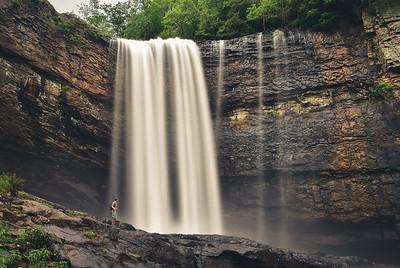 """Lula Falls"""