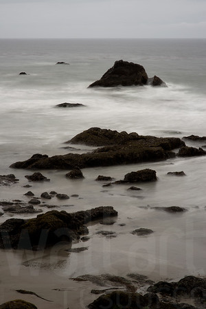 Rocky Shore 007 | Wall Art Resource