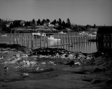 Corea Harbor [Maine]
