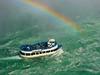 Boat & Rainbow