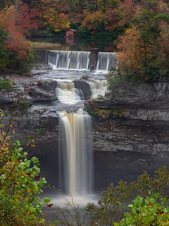 """""""Fall At The Falls"""""""