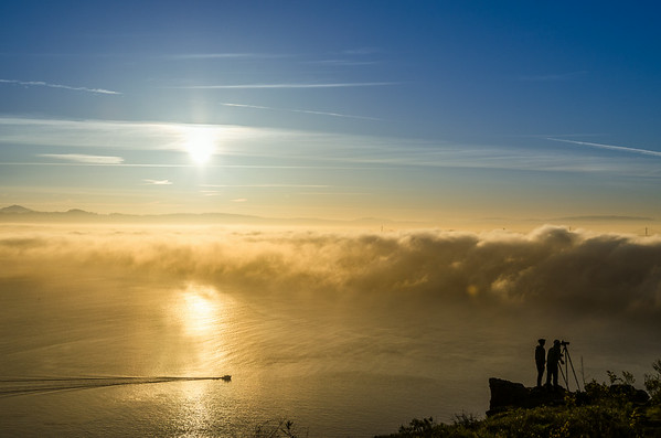 SCA Trail, Marin Headlands, CA