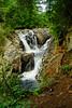 Split Rock Falls on the Boquet River